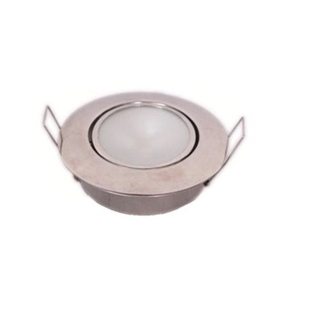 8-30V RGBW Color Changing LED Marine Boat Dome Light 12W Stainless Steel Ceiling Lamp Motor RV Boat Camper Accessories IP65