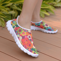 2017 New Summer Women Running Shoes Female Shoes Mujer Sneakers Girls Comfortable Sports Shoes Footwears Trainers
