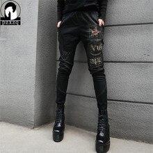 Pantaloni di stile di