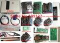 Бесплатная доставка RT809H + 15 Адаптеры + SOP8 зажим Испытания