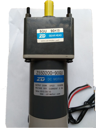 200 Watt 90V DC gear motor and 110 VAC input 90V output speed control and 25 W 5v and 120 W 24v Power Supply to Mexico DC MOTOR набор алкалиновых батареек gp batteries super alkaline тип аaа 2 шт
