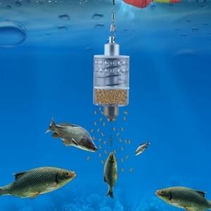 Fishing Feeder Automatic Tackl