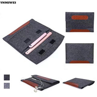 Notebook Sleeve Hand Bag Case For Ipad Air 2 3 4 Macbook Air Universal Small Liner