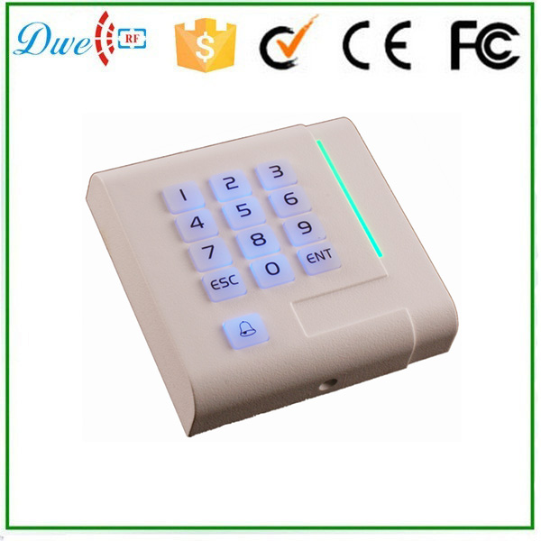 office security protection contactless IC nfc multi card reader security investigations