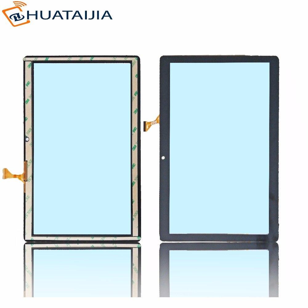 Nouveau écran tactile Capacitif Pour 10.1 DEXP Ursus P310 4G Tactile Numériseur Remplacement Du Capteur Livraison Gratuite
