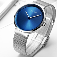 2017 New Watch Ladies Sekaro 6 5mm Quartz Watch Women Fashion Dress Clothing Bracelet Top Brand