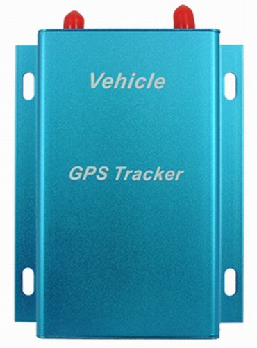VT310 Car GPS Tracker GSM Tracker Positioning Motorcycle Theft Anti-lost Satellite Locator - Worldwide Use
