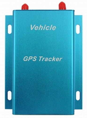 VT310 voiture GPS Tracker GSM Tracker positionnement moto vol Anti-perte localisation Satellite-utilisation dans le monde entier