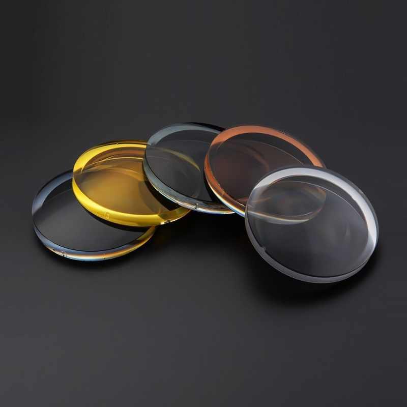 04a6c34d23 ... 1.50 1.61 1.67 UV protection polarized myopia optical prescription  lenses sunglasses night vision reading glass lenses ...