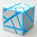 Fangcun 57mm 3x3x3 Cubo Rompecabezas Velocidad Skewb Cubos Mágicos Fantasma juego de Cubos de Juguetes Educativos Para Niños-DIY Astilla etiqueta