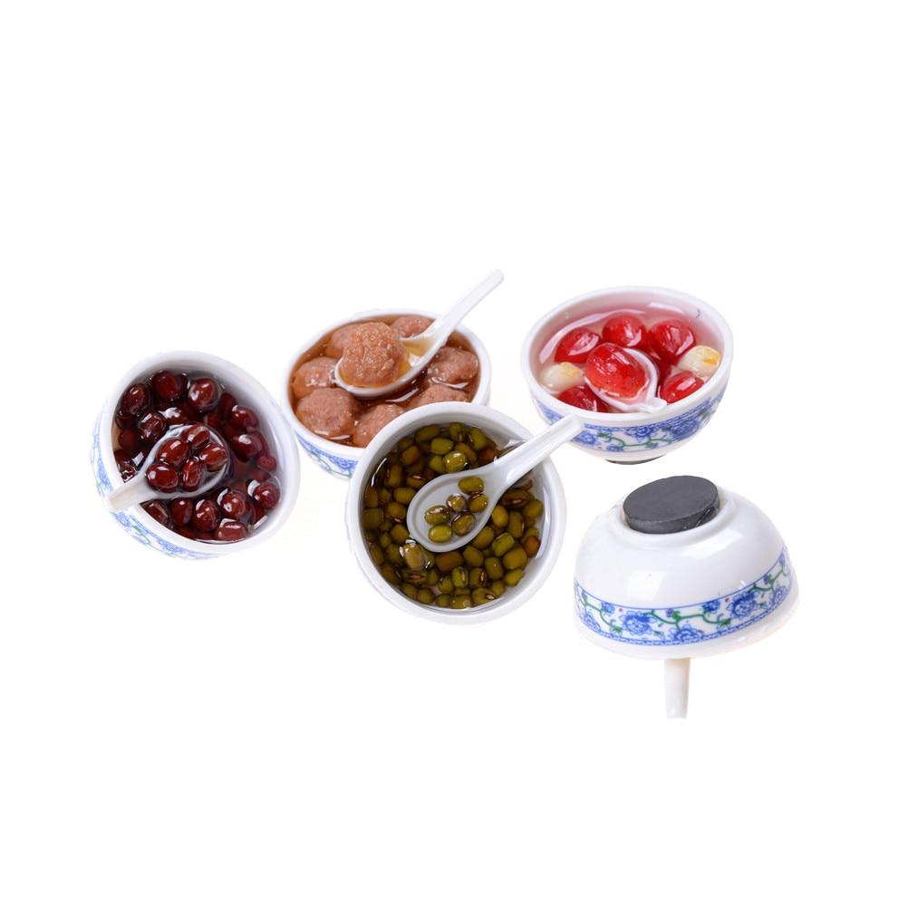 Kitchen Accessories China: Doll Food Dollhouse Miniatura Kitchen Accessories 1:12