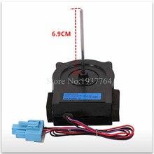 good working for refrigerator fan Motor 4681JB1027B 4681JB1017D cooling fan motor