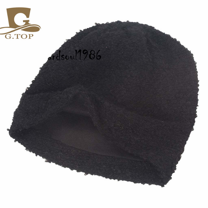 bf47b34a18982 NEW Winter Baggy Slouchy Oversize Beanie Hat Loose Knit Skull Ski Cap SH 301-in  Skullies   Beanies from Apparel Accessories on Aliexpress.com