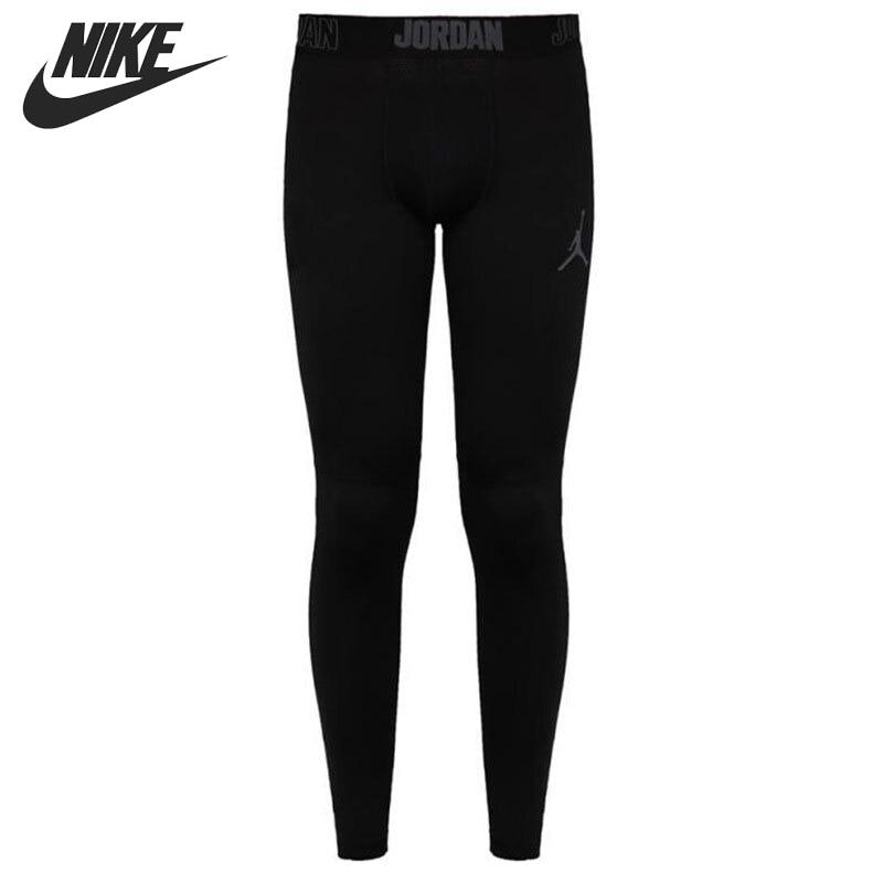 все цены на Original New Arrival 2018 NIKE ALPHA DRY TIGHT Men's Pants Sportswear