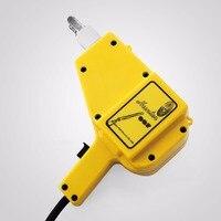Professional Auto Body Stud Welder Gun Kit Slide Hammer & Pins