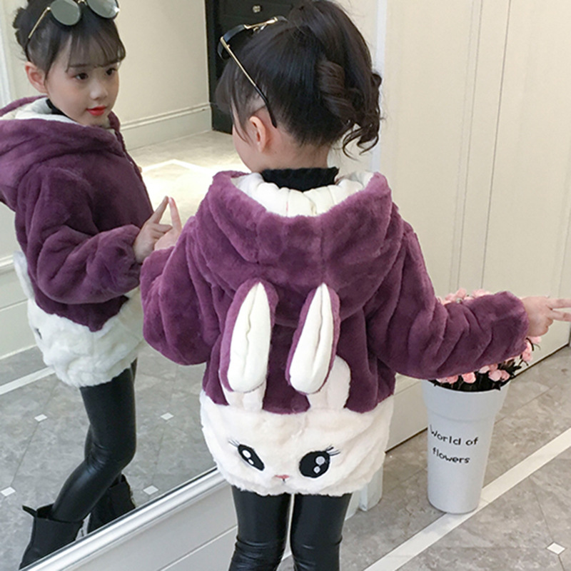 Sweater For Girls 2 3 4 5 6 7 8 9 10 11 Years 2018 New Fashion Lovely Sweater Jackets Winter Warm Toddler Coat Baby Girl Clothes постельное белье tango постельное белье page 1 5 спал page 2 page 1