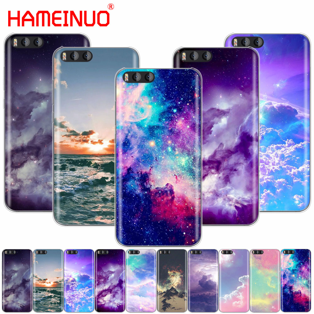 Phone Bags & Cases Hameinuo Newest Space Moon Astronaut Pattern Cover Case For Xiaomi Mi A1 A2 3 4 5 5s 5c 5x 6 6x 4i 4c Note Max 2 Mix Plus Half-wrapped Case