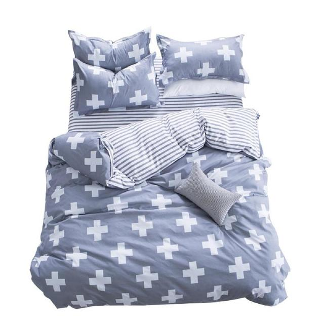 In the Forest Bedding Set 3/4pcs