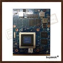 Original GTX 765M GTX765M 2GB Video Card for Dell Alienware M15X M17X M18X Laptop GTX 765 GTX765 Graphics Card 5YPW3 9R3F5