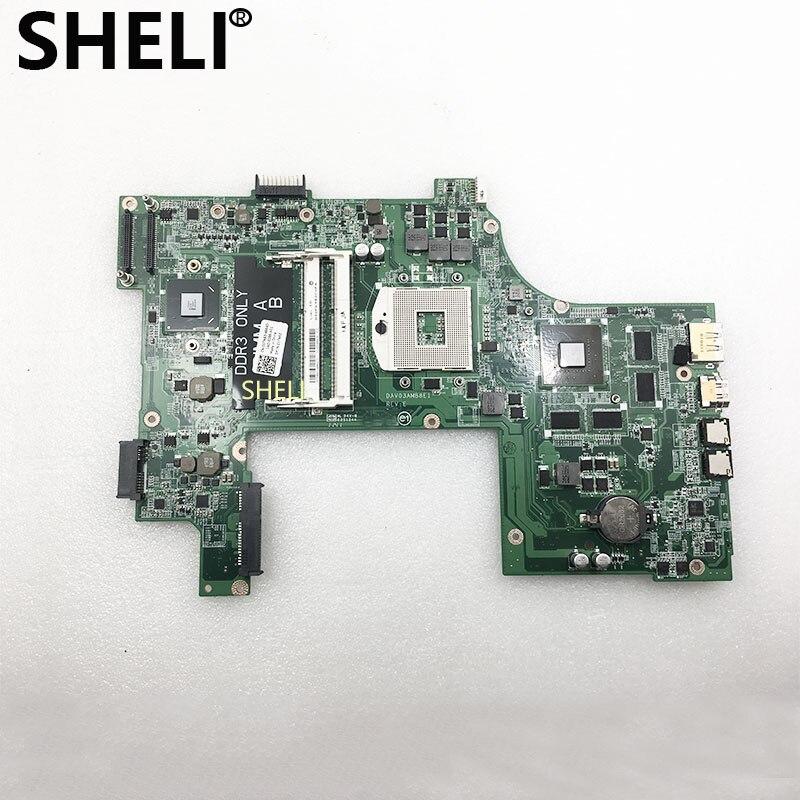 Dell Vostro 3750 Motherboard CN-01TN63 DAV03AMB8E1 100/% Test OK