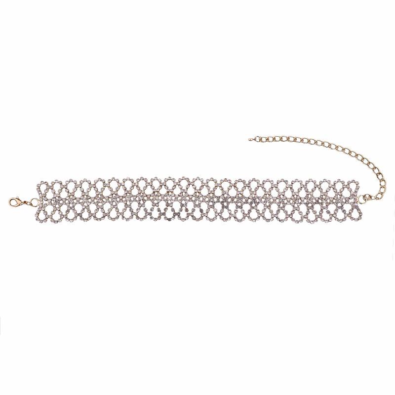 HTB16tjpNVXXXXaeXVXXq6xXFXXXE Crystal Rhinestone Choker Necklace – Various Styles