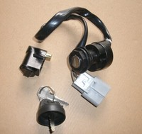 IGNITION KEY/ LOCK SET OF HISUN 500 ATV/HISUN 700 ATV