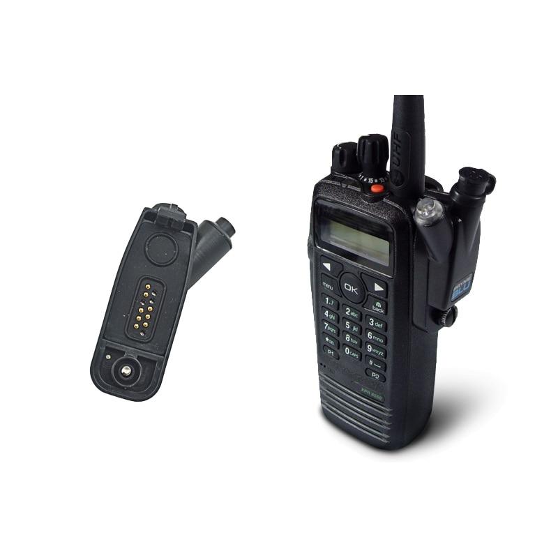 5x Belt Clip PMLN4652A for Motorola DGP5550 DGP8550 XIR P8600 Portable Radio
