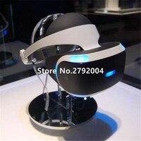 20 adet/grup VR gözlük akrilik ekran braketi VR gözlük ekran standı, 3D sanal gözlük ekran standı