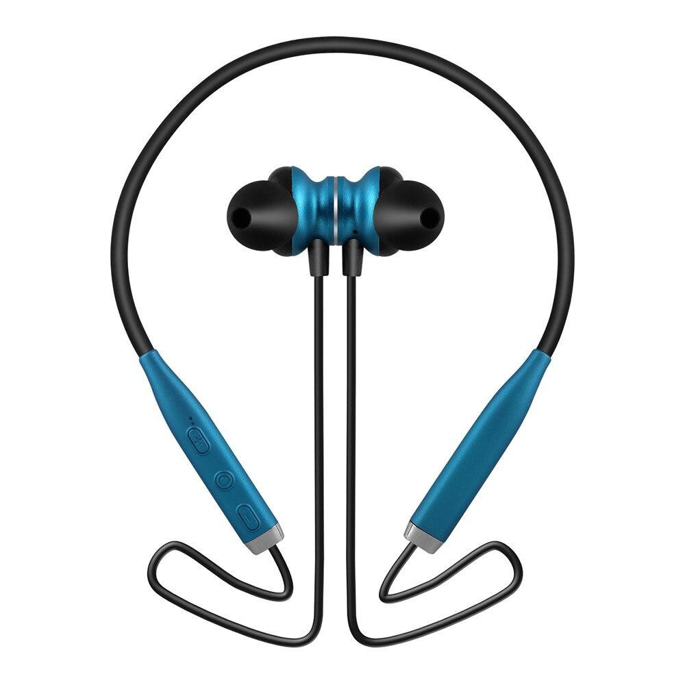 71deb7c6f0c Offerte Bluetooth 4.2 Wireless in Ear Sweatproof Headphones Sport Stereo  With Mic dropship dec12 P60 Miglior Prezzo Online