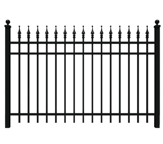 Chain link fence cost   privacy fence panels   picket fence  concrete fence posts