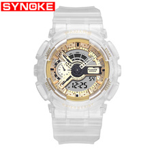 Men Climbing Sports Digital Wristwatches G Style Shock Big Dial Military Watches