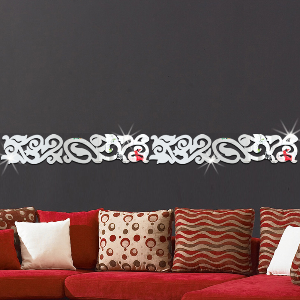 Traditional Living Room Wall Border For Wallpaper Borders For Living Room