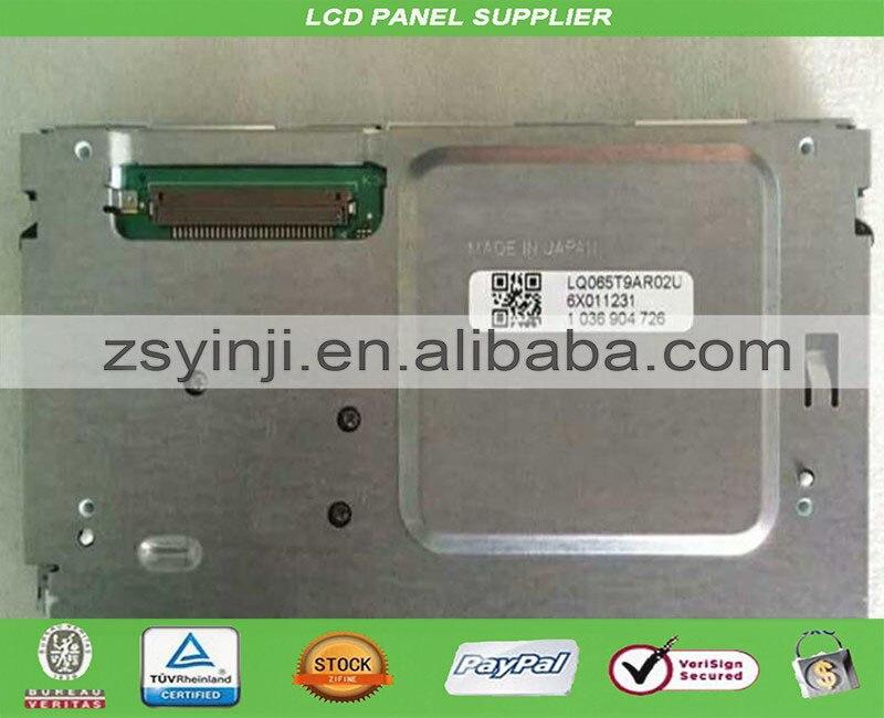 LQ065T9AR02U 6.5  400*234 a-si TFT lcd panelLQ065T9AR02U 6.5  400*234 a-si TFT lcd panel