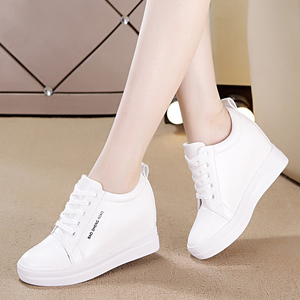 Women Shoes 2018 New Autumn Wa