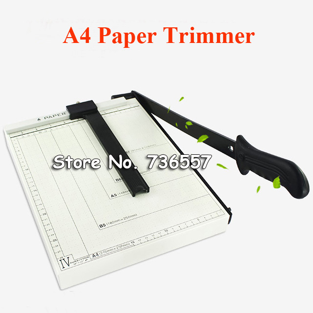 photo cutter B7 B6 A5 B5 A4 guillotine cutter phone film cutter machine paper cutter machine paper cutting tool cewaal 2017 cla403l a4 photo laminator paper film document thermal hot