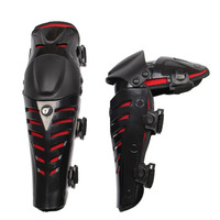 Herobiker Motorcycle Motorbike Knee Pads Mountain Bike Bicycles Outdoor Sports Motorcross Kneepad Moto Racing Protective Gear
