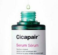 DR.JART+ Cicapair Serum 30ml Facial Serum Soothe Sensitized Skin Firming Essence Face Care Calming Redness Korea Cosmetics 2