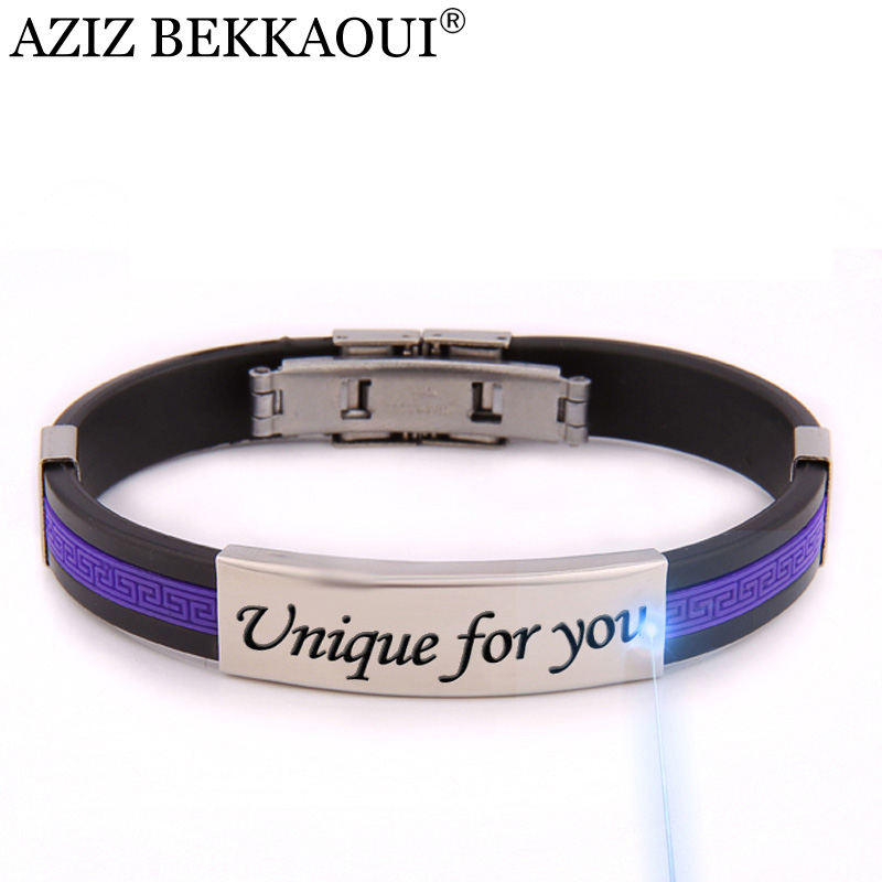 AZIZ BEKKAOUI love bracelets diy unique gift couple bracelet for women