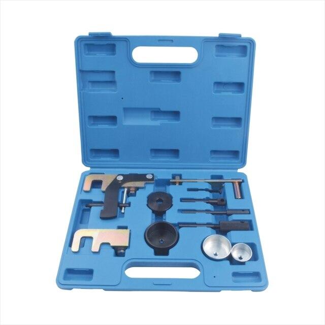 Diesel Engine Camshaft Timing Locking Tools Kit For Vauxhall Renault Nissan