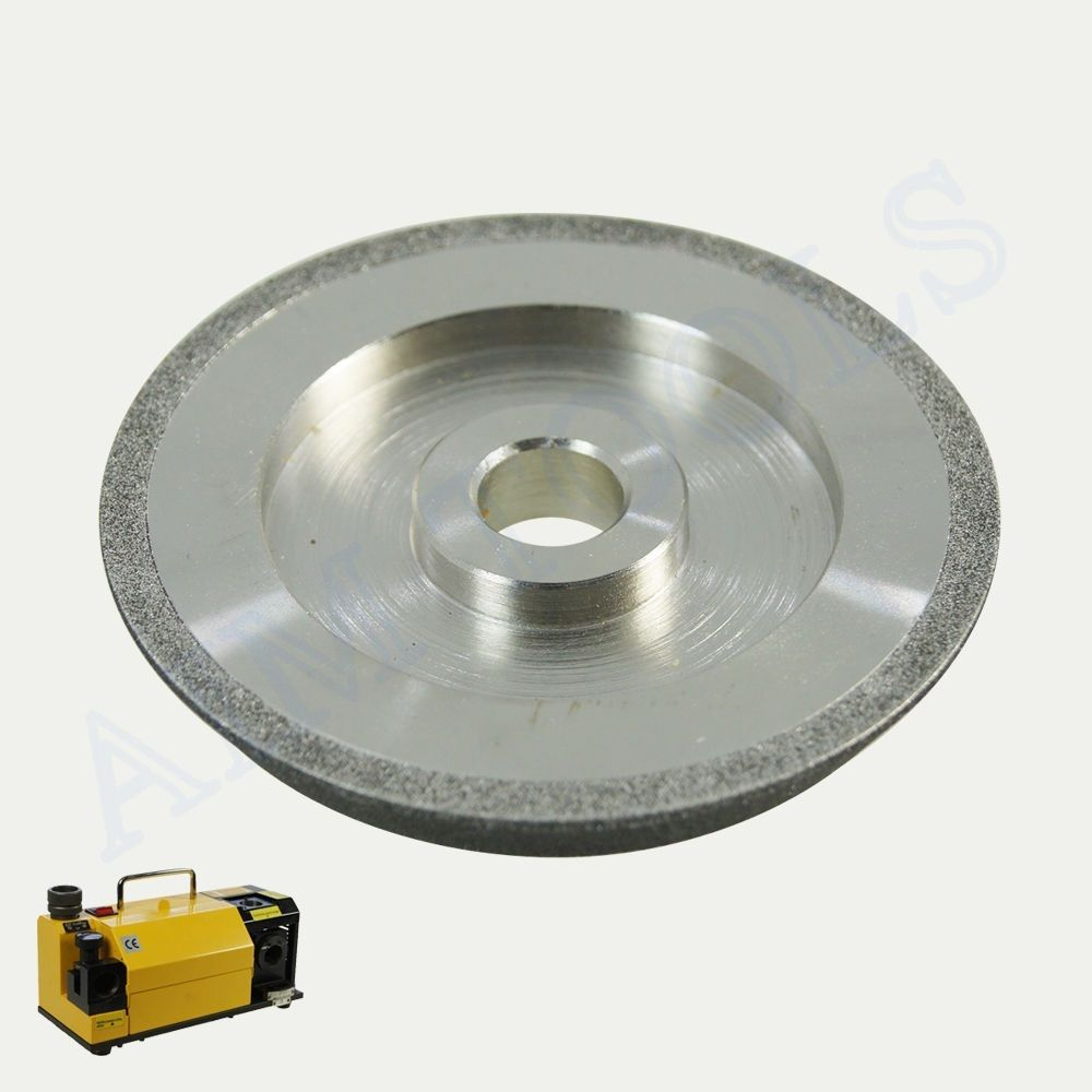 Drill Bit Sharpening Machine Replacement Diamond Grinding Wheel  цены