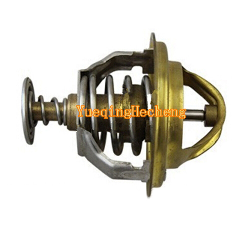 600-421-6410 Thermostat For Komatsu 6D108 PC300-6 PC300-5 PC350-6