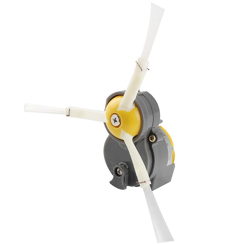 HOT!Upgraded Side Brush Module Motor For Irobot Roomba 500 600700 800 Series Vacuum Cleaner Parts-in Vacuum Cleaner Parts from Home Appliances