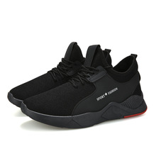 Sneaker Shoes-Light Zapatos-Vulcanize-Shoes Breathable Casual Fashion Outdoor Lace-Up