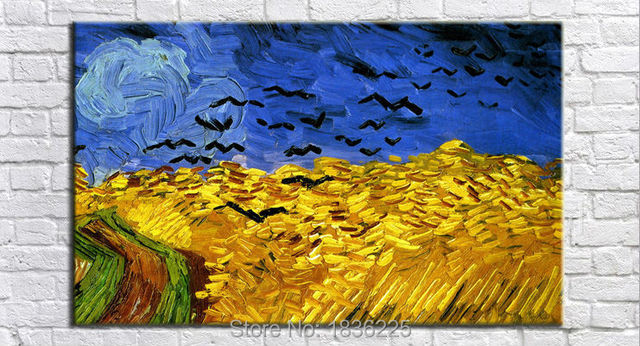 Aliexpress.com : Buy Van Gogh famous paintings pictures ...