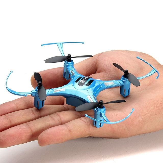 High Quality Eachine H8S 3D Mini Inverted Flight 2.4G 4CH 6Axis One Key Return RC Quadcopter RTF RC Helicopter RC Toys
