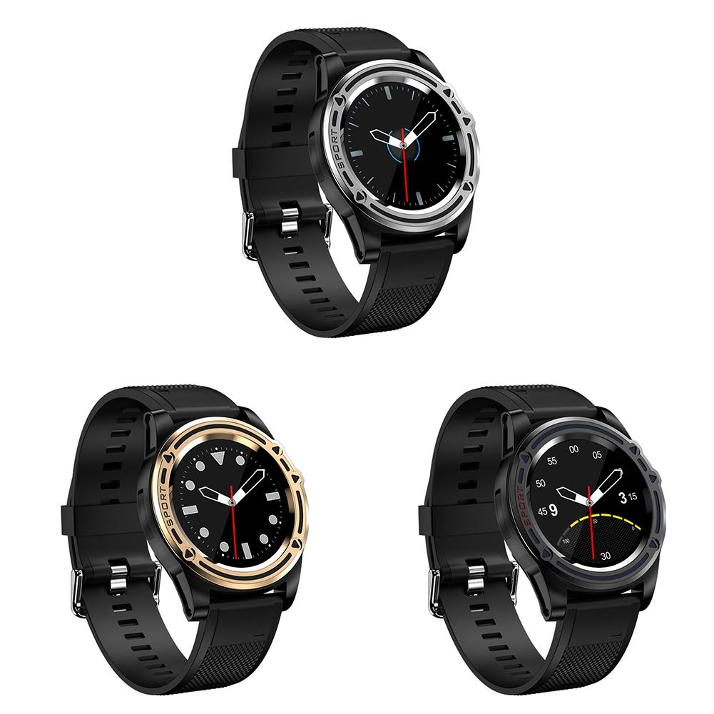 Fashion Bluetooth DT18 GSM Smart Watch Relogio Android Smartwatch Phone Call SIM TF Camera Smart Watch For Android IOS умные часы smart watch y1