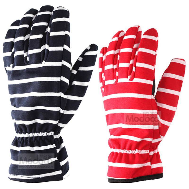 Winter Skiing Gloves Thick Super Warm Windproof Snow Ski