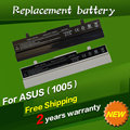 JIGU ML32-1005 AL31-1005 AL32-1005 ML31-1005 PL32-1005 Laptop Battery For ASUS Eee PC 1001 1005 1005H 1005P 1005HE 1005HA 1101HA