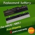 Jigu al31 al32-1005-1005-1005 ml31 ml32-1005 pl32-1005 bateria do portátil para asus eee pc 1001 1005 1005 h 1005 p 1005he 1005ha 1101ha