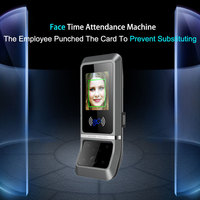 Eseye Biometric Attendance System Facial Recognition time attendance Access Control Employee Time Attendance time clock TCPIP